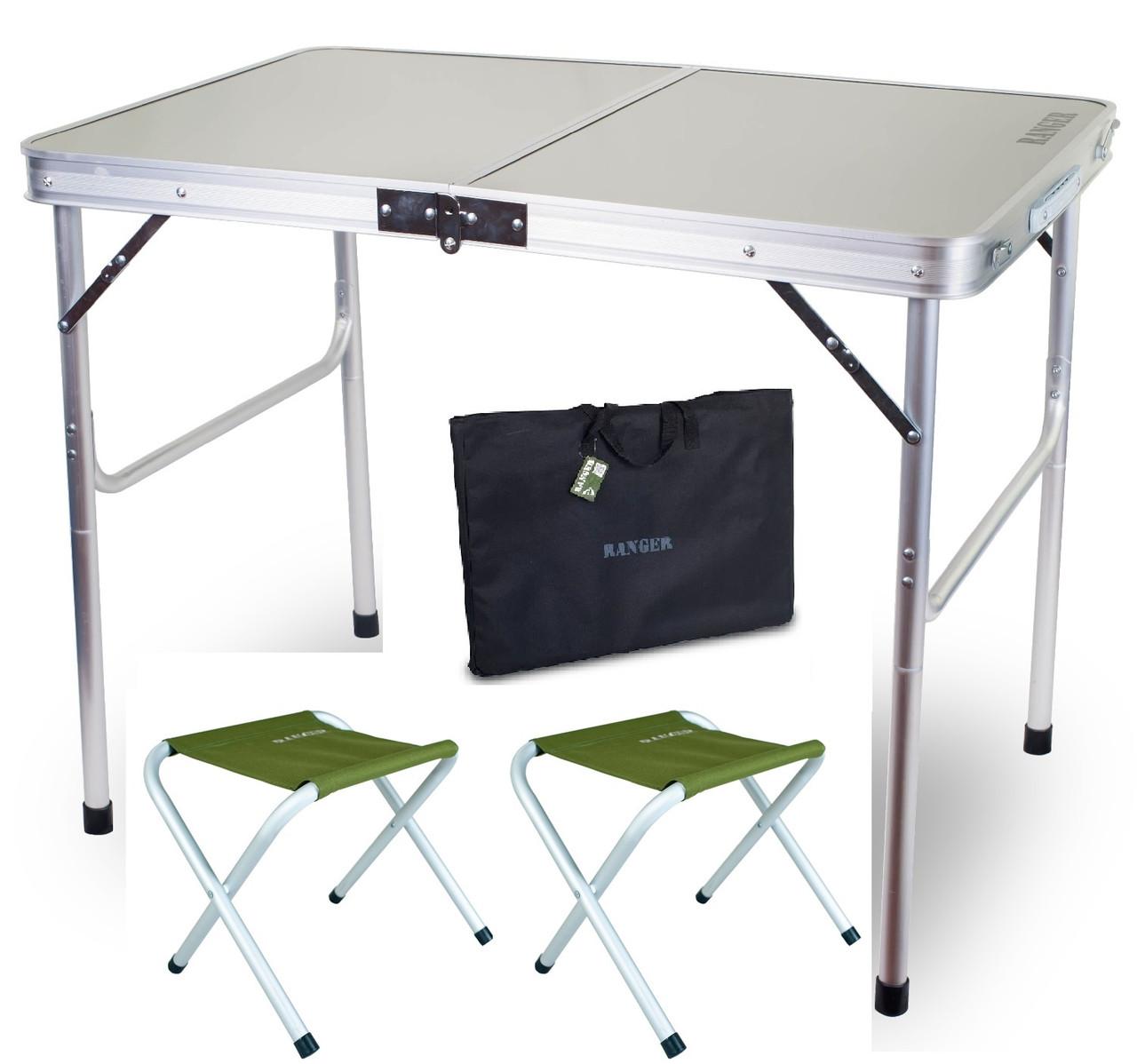 Комплект мебели складной Ranger ST 201 (Арт. RA 1111)