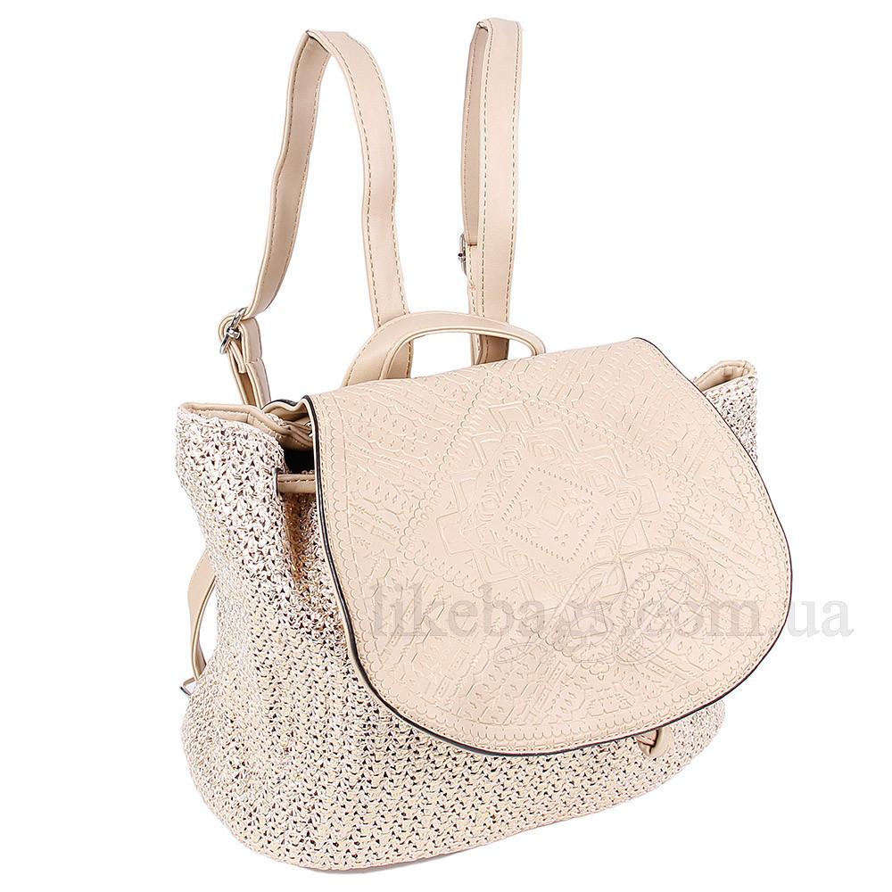 Женская сумка наплечная неповторимая 400550A