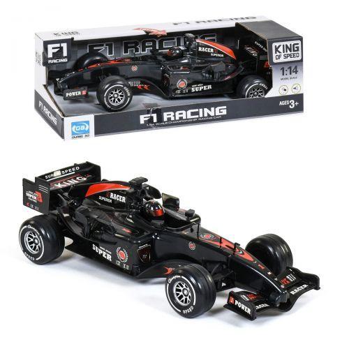 """Гоночная машина """"F1 Racing"""" со световыми и звуковыми эффектами GB117D scs"""