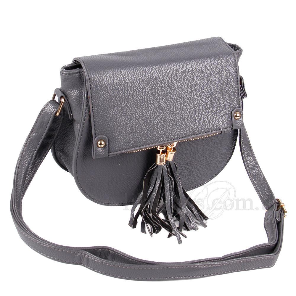 Наплечная сумка женская неповторимая 408316Dg