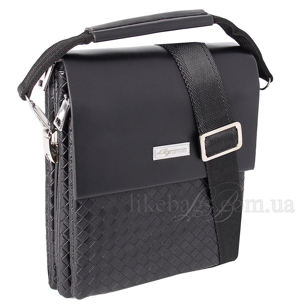 Стильная сумка мужская через плечо Neild