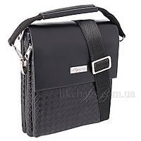 Стильная сумка мужская через плечо Neild, фото 1
