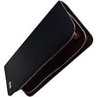 Удобный кошелек-клатч KP54213