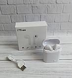 Беспроводные Bluetooth наушники i7S tws, фото 2