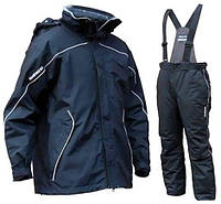 Костюм Shimano Dry Shield Winter Suit Black RB155HM чёрный