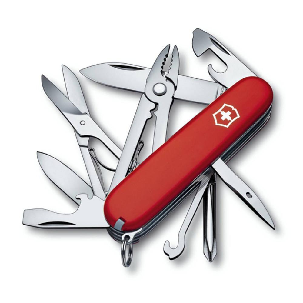 Перочинный нож Deluxe Tinker 1.4723 17 функций