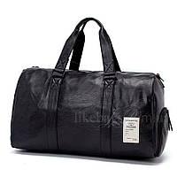 Спортивная сумка кожзам Macquarie