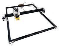 ЧПУ станок гравировальный лазерный гравер 650х500мм S3 CNC6550