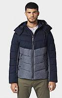 Мужская синяя куртка TOM TAILOR TT 10121040010 19080