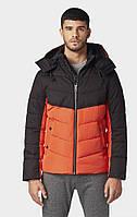Мужская красная куртка TOM TAILOR TT 10121040010 10679