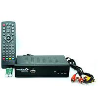 Спутниковый ресивер HDTV Open Fox S2 X-6 METAL COMBO R150940