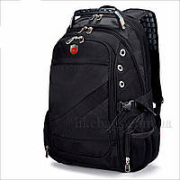 Модный городской рюкзак SwissGear 557650B + USB