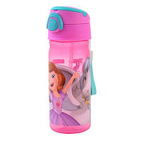 "Бутылка для воды ""Sofia The First"", 450 мл"