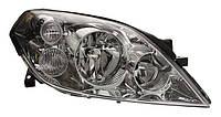 Фара правая Nissan Primera III (P12) 2001 - 2008, электр., (Depo, 215-1191R-LD-EM) OE 26010AU800 - шт.