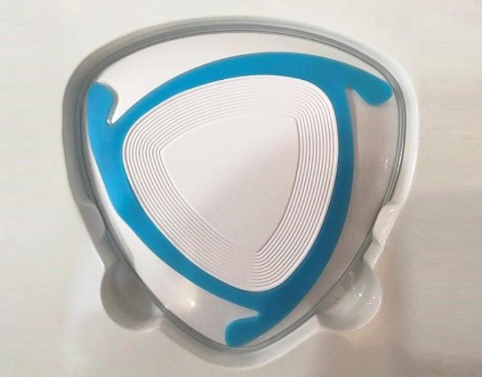 Беспроводная Зарядка Wireless Charger Qi Standard Зарядное Устройство, фото 1