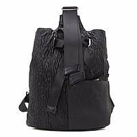 Рюкзак женский, цвет черный