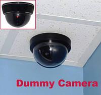 Муляж Купольной Видеокамеры Dummy Camera Abtech