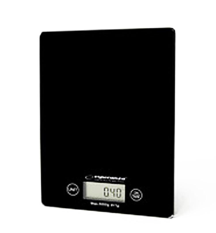 Электронные Портативные Кухонные Весы ACS CK 1912 0,1 г – 5 кг