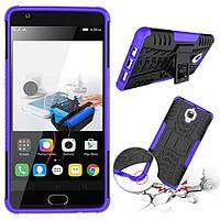 Чехол Armor Case для OnePlus 3 / 3T Фиолетовый