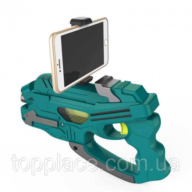 Пистолет виртуальной реальности Cosmic Hunter Android, iOS (G101001250)