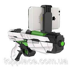 Пистолет виртуальной реальности Space Explorer Android, iOS (G101001251)