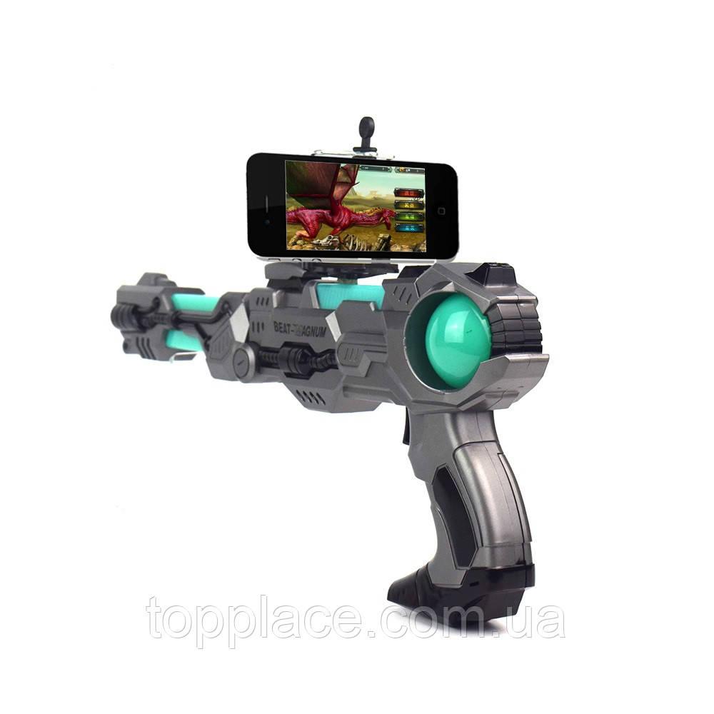 Пістолет віртуальної реальності Beat Magnum Android, iOS (G101001253)