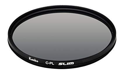 Светофильтр Kenko Smart C-PL Slim  40,5mm