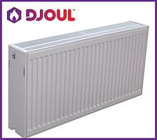 Радиатор стальной DJOUL 500х500 (22 тип)