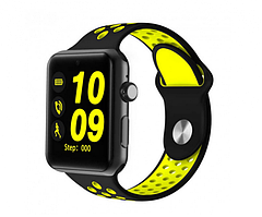 Смарт-часы Smart Watch i68mini Yellow