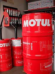 Трансмиссионное масло Motul 75w-90