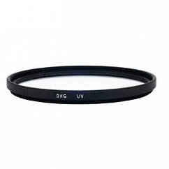Светофильтр DHQ UV  40.5mm