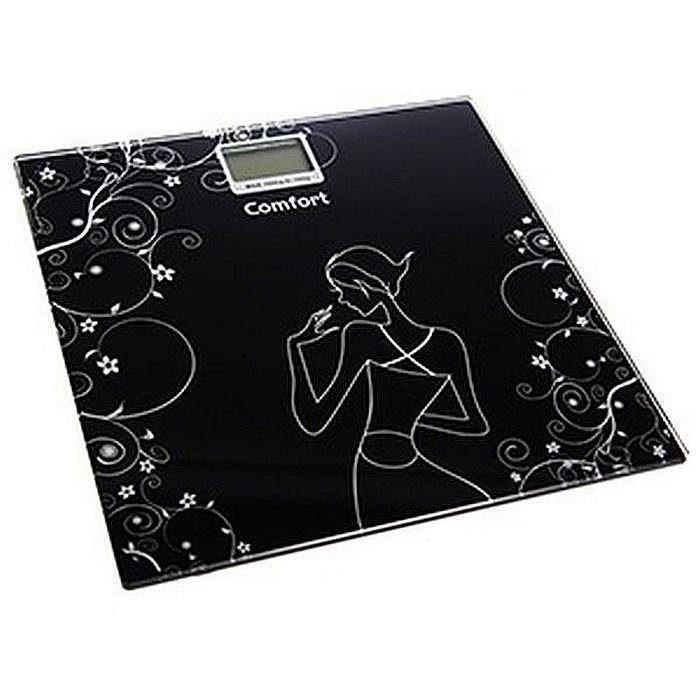 Напольные электронные весы Bathroom scale до 150 кг