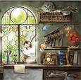 Гарри Поттер и Кубок Огня (с цветными иллюстрациями), фото 4