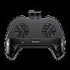 Игровой контроллер Baseus Cool Play Games, Black (ACSR-CW01)