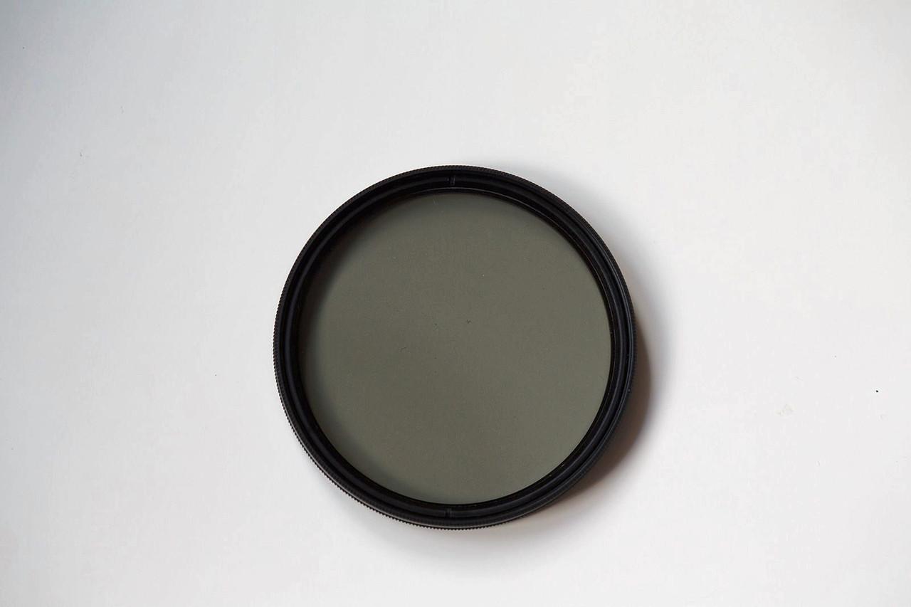 Светофильтр CPL  58mm