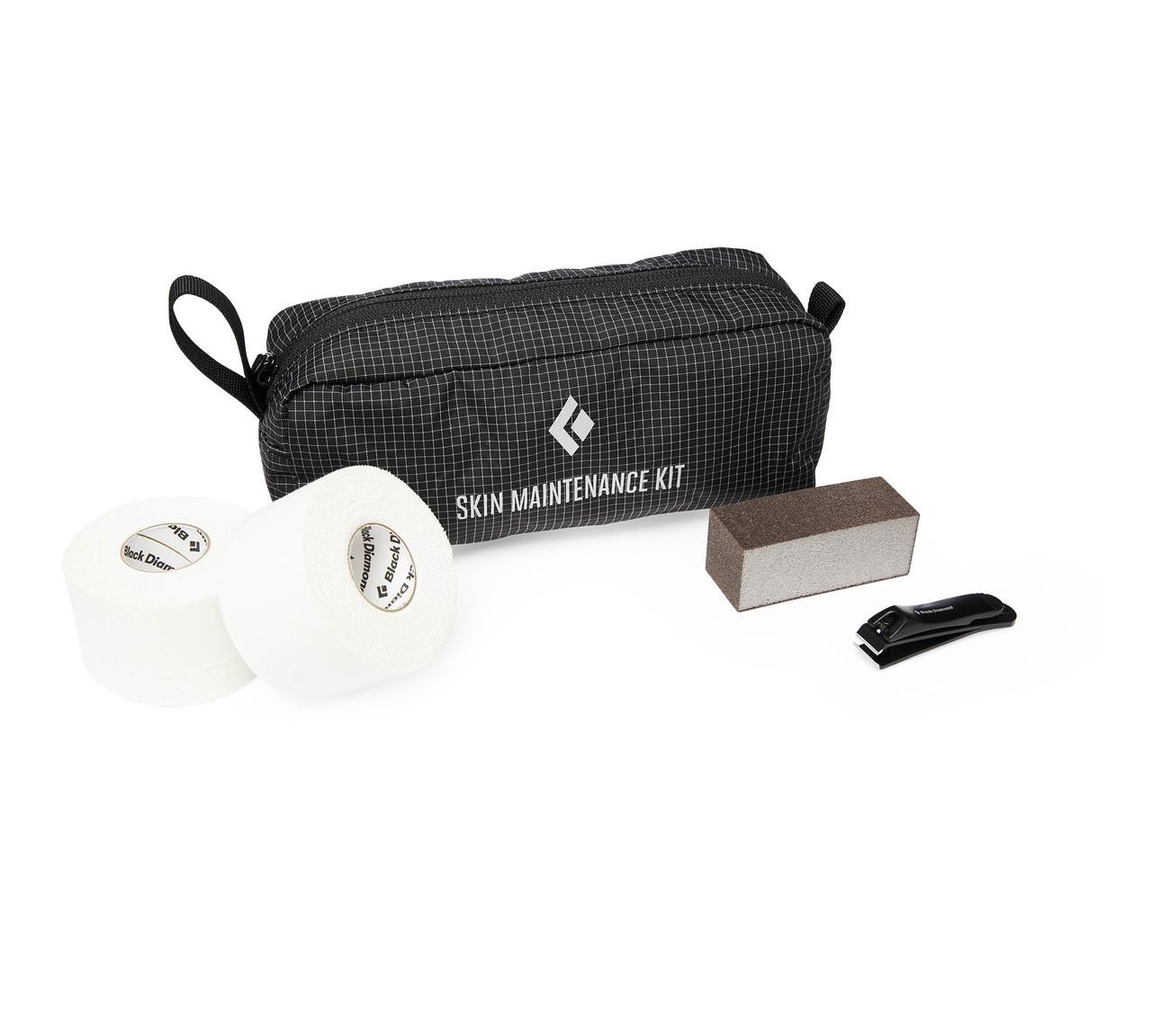 Набір для догляду за шкірою Black Diamond Skin Maintenance Kit