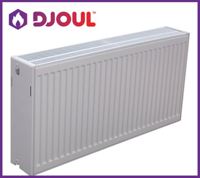 Радиатор стальной DJOUL 500х1600 (22 тип)