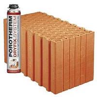 Porotherm DRYFIX