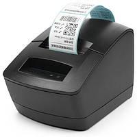 Термо принтер этикеток и чеков Gprinter GP-2120TU 60 мм универсальный Serial + USB