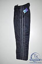 Брюки спортивные мужские эластиковые (цв.черный) Changli B07 Размер:44,46
