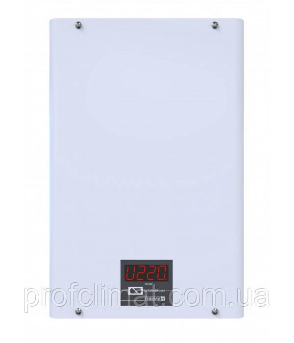 Стабілізатор напруги Елекс Гібрид У 9-1-16 v2.0