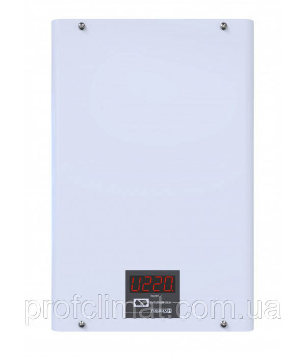 Стабілізатор напруги Елекс Гібрид У 9-1-50 v2.0