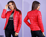 Куртка женская  размер 42,44,46,48, фото 5