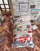 Детское постельное белье Rout от ТМ Cotton Box