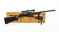 Снайперская Детская Винтовка на пульках Huada Toys (ZM 51)