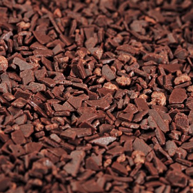Шоколадна крихта темна Аріба 38%