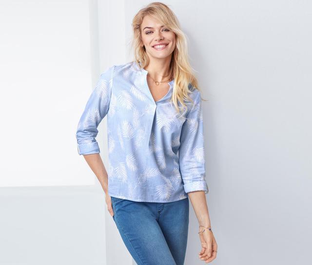Женские рубашки и блузки Германия