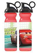 Пляшка для води HEREVIN Disney Cars McQueen 0.68 л Червоний (161803-122)