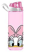 Пляшка для води HEREVIN Disney Daisy 0.75 л Рожевий (161505-180)