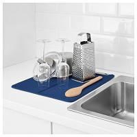 Салфетки и коврики для сушки посуды